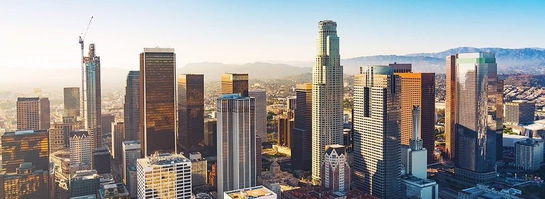 L.A. Energy and Water Efficiency Resource Center for ...